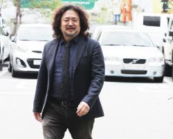 """김어준 """"혜경궁 김씨는 50대 남성""""…하태경 """"혹시 공범?"""""""