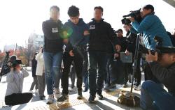 경찰, '강서구 PC방 살인사건' 김성수 검찰 송치…동생 공범 여부 결론