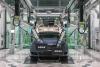 현대·기아차, 세계 최초로 로봇이 車 첨단 안전장치 검사