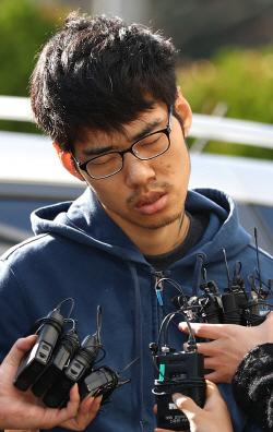 """김성수 범행동기 밝혀 """"평생 이렇게 살아야 하나, 억울해서 죽였다"""""""