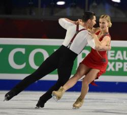 국제빙상연맹 그랑프리 피겨 스케이팅 대회 결승전