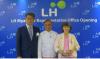 LH 미얀마 대표사무소 개소…경제협력 산단 본격 추진