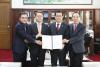 동서발전, '보은연료전지 발전사업 공동개발' 협약