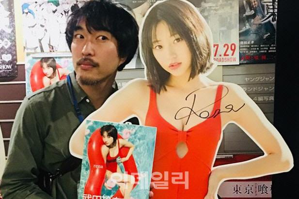 """사진작가 로타 """"모델 신체 접촉 했지만 성추행은 아니다"""""""