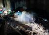 부천 자동차용품 창고서 화재…발 묶인 남성 시신 발견