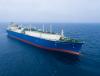 대우조선, LNG운반선 1척 수주..올해 목표 85% 달성