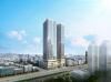 호반건설, 1200억 규모 '더 라움 펜트하우스' 공사 수주