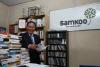 """[리딩컴퍼니 CEO]구자관 삼구아이앤씨 대표 """"올해 1조클럽 입성…글로벌 공략 박차"""""""