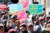 '올해만 14명 사망' 우체국 집배원 2천여명 공무원 전환… 증원 예산은 결국 삭감