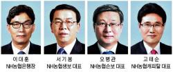 농협금융, 오는 17일 임추위 개최…이대훈 행장 연임유력