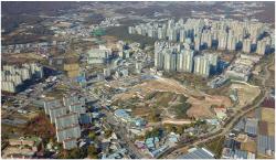 교통 호재 넘치는 고양 '위시티'.. 명품단지 '일산자이 3차' 본격 분양