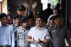 빛바랜 '표현의 자유'…전세계 수감된 언론인 '251명'