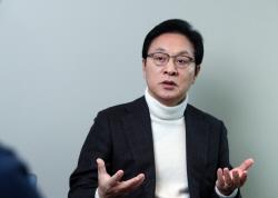 """정두언 """"가장 유력한 대선 후보는 유시민"""""""