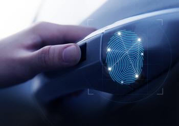 현대차, 지문으로 자동차 문 열고 시동 거는 시스템 개발