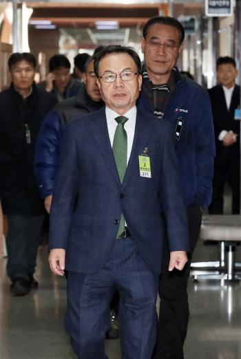 더민주 정책위-택시·카풀 TF 비공개 간담회