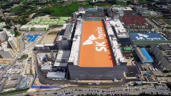 [단독] SK하이닉스, 용인에 반도체공장 짓는다