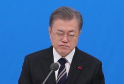 '지지율 50% 붕괴' 文대통령은 정말 위기인가?