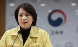 """'강릉 펜션 사고' 유은혜 """"수능 끝난 후 학생 방치 여부 전수점검"""""""