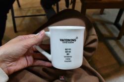 [심보배의 로스팅 탐방기] 커피 그림자가 된 물왕저수지 카페
