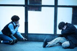 1987·1991년 서울, 저 벽 너머에 무슨 일이