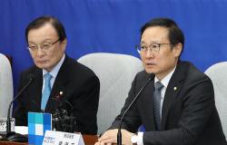 민주당, 서영교·손혜원 의혹 조사 착수