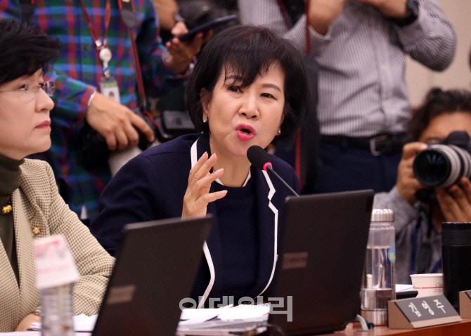 투기 or 순수한 의도? 손혜원 부동산 논란