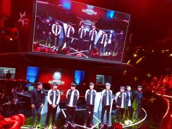 [롤챔스]SKT T1, 진에어 꺾고 개막전 2-0 완승..바텀 듀오 빛났다(종합)