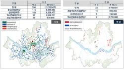 서울 시가지 면적 5.7% 규모 '토지이용규제' 대폭 완화한다