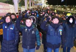 `文정부 1호 공약인데`…꼬이는 인천공항공사 정규직 전환