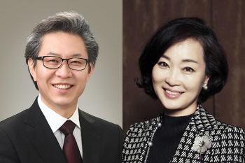 서울시국악관현악단·무용단 신임 단장에 박호성·정혜진