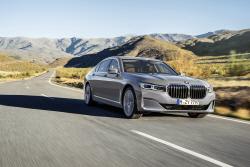'첨단기술 대거 적용'…BMW, 6세대 '뉴 7시리즈' 최초 공개