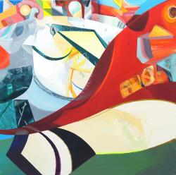 [e갤러리] 디지털물고기, 날다…지엔처 'ASQ 아쿠아'