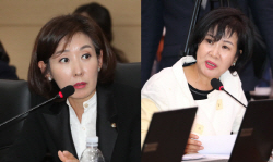"""'타짜' 공격 이어 """"日아베 절친이냐"""""""