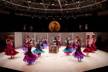 다가오는 설 연휴, 한국춤 잔치로 새해 기원해볼까