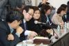 고성 오간 최저임금委…결정구조 개편 논의 처음부터 '삐걱'(종합)