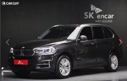 겨울철 인기 SUV  중고차..현대 투싼, BMW X5  꼽혀