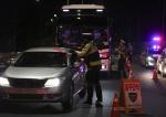 [이주의 황당 사건] 음주운전 뺑소니로 시민에게 붙잡힌 경찰 간부