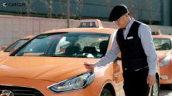현대차, 편견 타파 '조용한 택시' 유튜브 1000만 ...