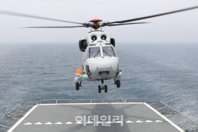 해병대, 상륙기동헬기 이어 상륙공격헬기 사업 시작