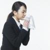 홍역 초기 증상은 감기와 비슷...발열·기침·콧물→ 붉은 반점