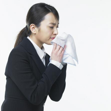 홍역 초기 증상은 감기와 비슷...발열·기침·콧물→ 붉은 발진