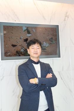 "[e현장 속으로]엠플러스 ""2차전지·전기차로 제 2도약 꿈꾼다"""