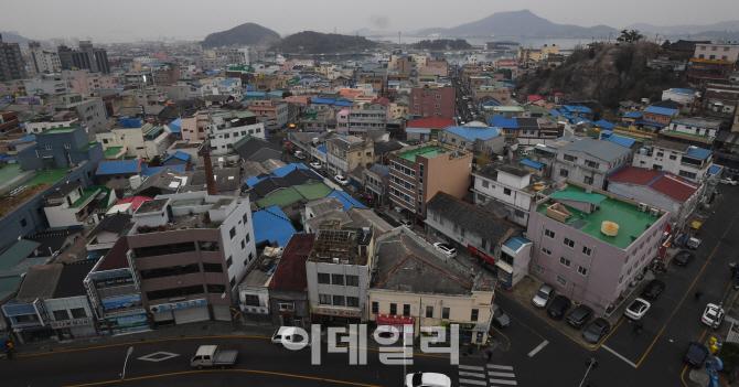 """""""목포 부동산 과열 아냐""""…도시재생 투기논란, 방어 나선 국토부"""