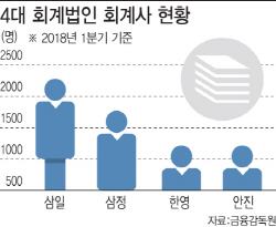 [몸값 높아지는 회계사]인력 유치전에 연봉 '껑충'…증원 논란까지