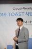"NHN엔터, 클라우드 '토스트' 본격 해외공략…""3년내 日 연매출 1000억 목표"""