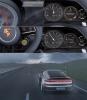 포르쉐, 도로 위 습도 감지하는 '? 모드' 공개…신형 911에 적용 계획