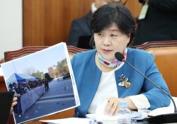 """평화당 """"사법유린 서영교…국회 아닌 검찰조사실로 가라"""""""