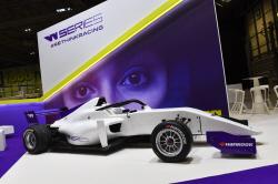 한국타이어, 'W 시리즈'에 레이싱 타이어 독점 공급