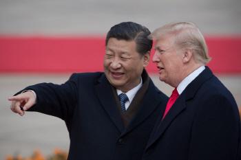 '분위기 좋아졌다'…美中고위급 무역협상 시작