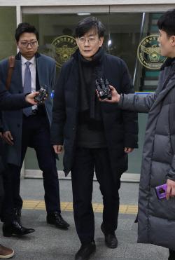 홍선영, 첩보영화 찍었다? '단식원 탈출 작전' 공개